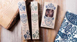 packaging designs Taube Nüsse Churchkhela product mood