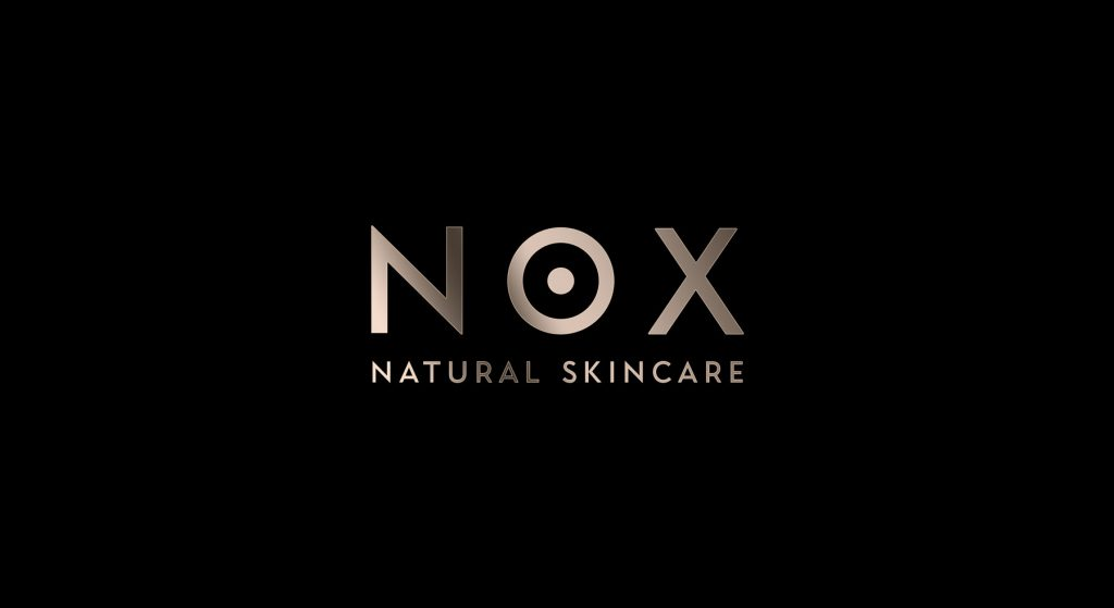NOX – Natural Skin Care – Logo