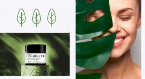 Julia Lohmüller natural skin care packaging design Naturkosmetik